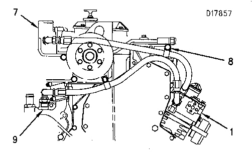 3208 cat engine specifications