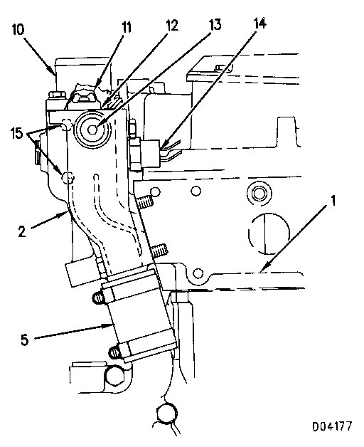 Cat 3126 Cooling System