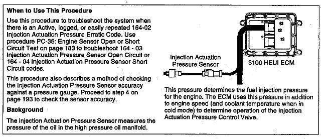 3116 injector wiring diagram schematics online Injector Pump Diagram