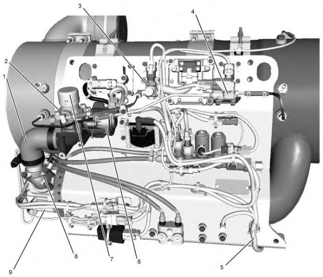 C13  C15  And C18 Engines Troubleshooting  U2013 Ard Combustion